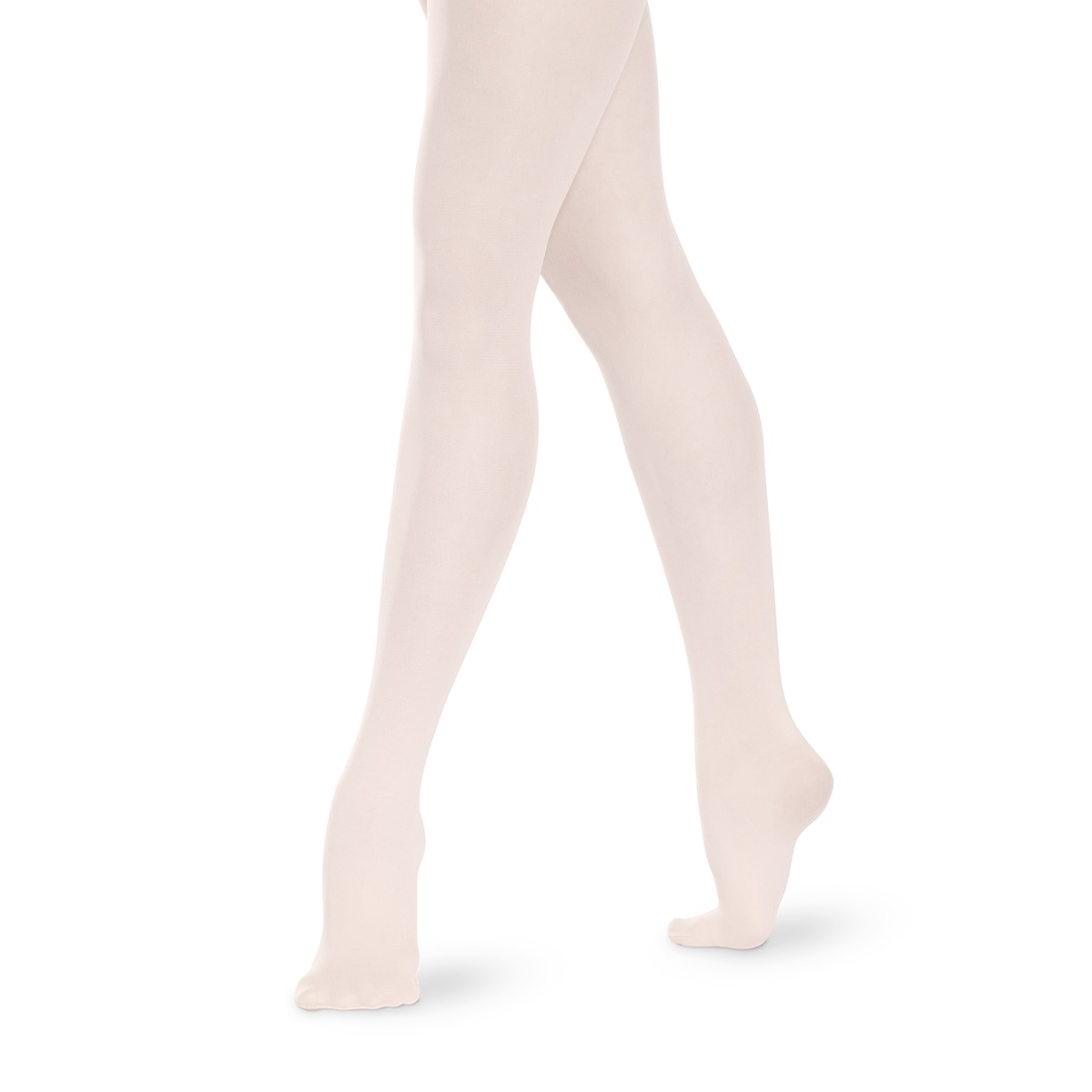 **Full Footed Tights (Classic Pink)**