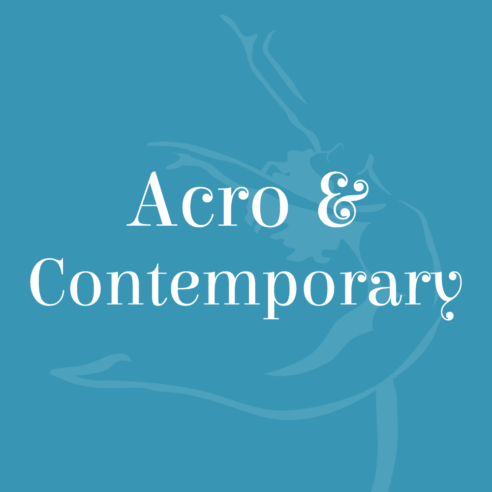 Acro & Contemporary