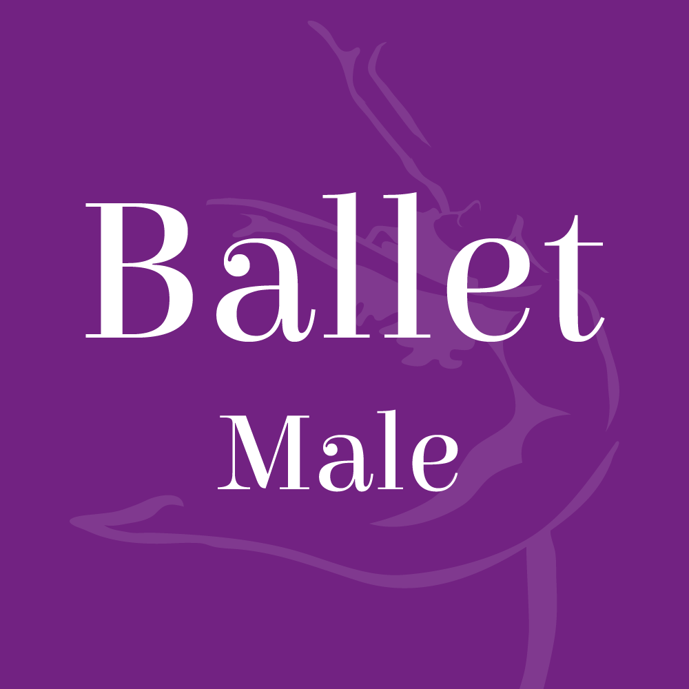 Ballet (Male)