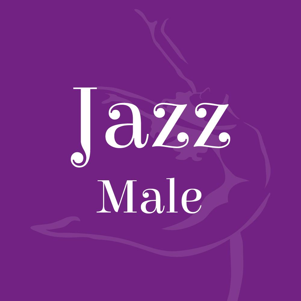 Jazz Dance (Male)