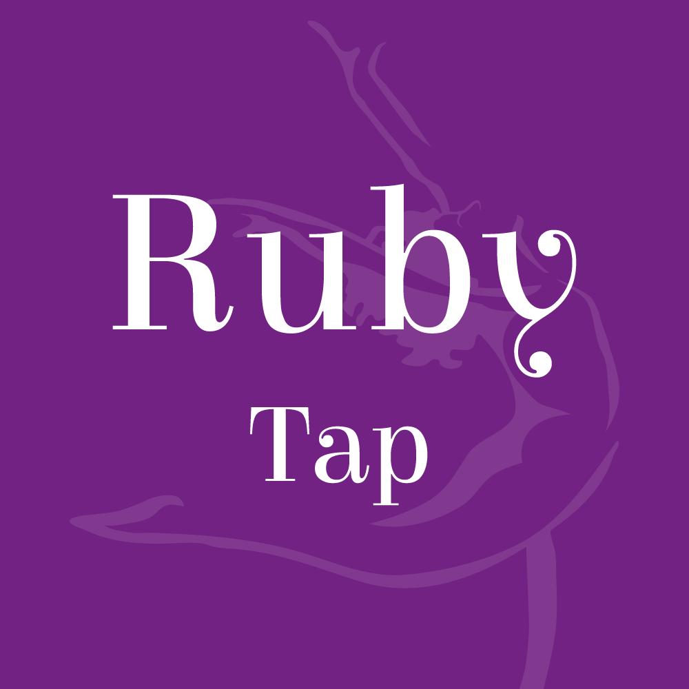 Ruby Tap