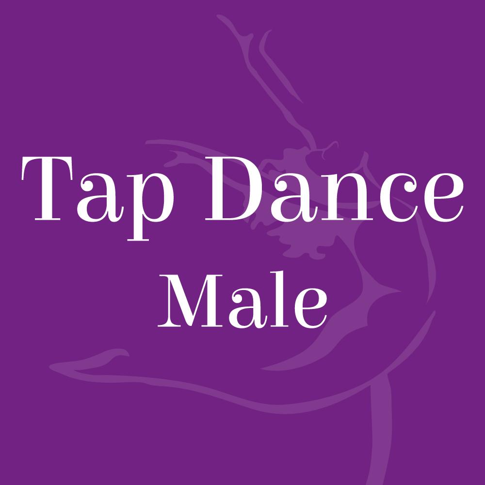 Tap Dance (Male)