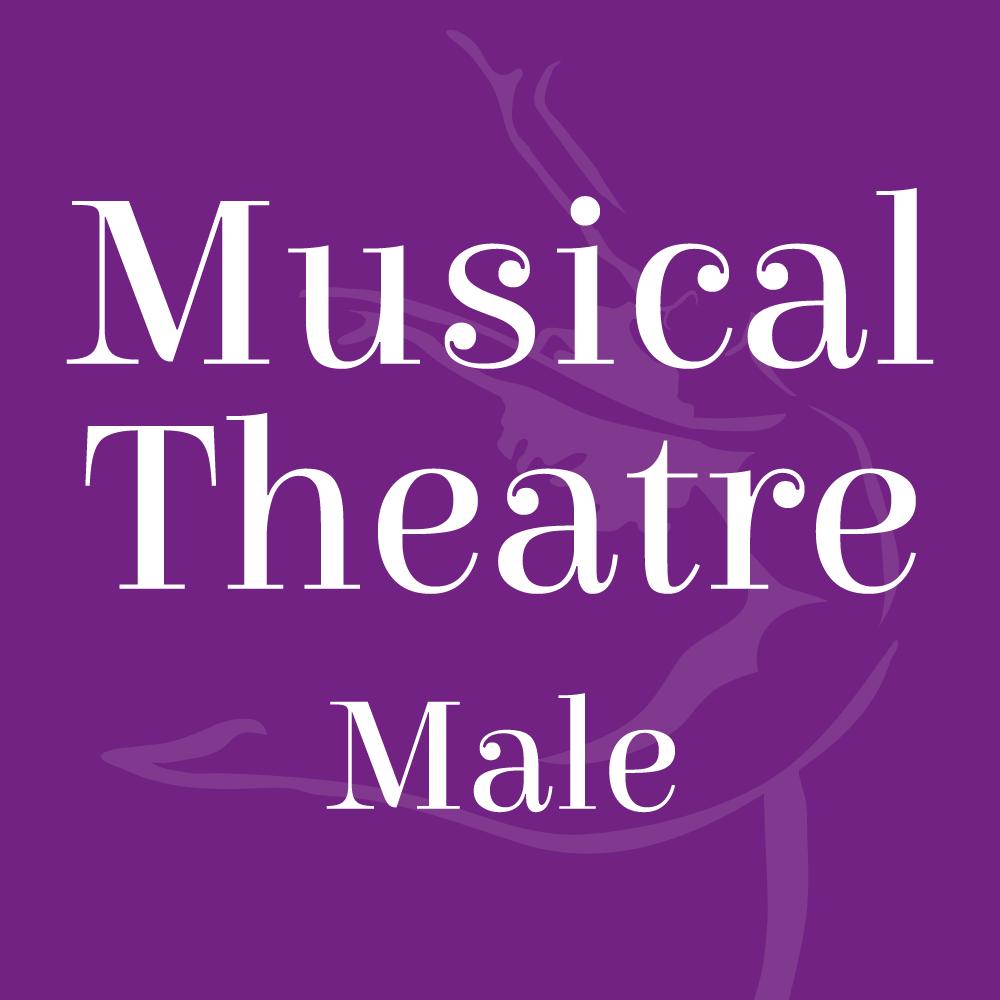 Musical Theatre (Male)